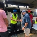 Bynip Bushfires Food Relief & Support