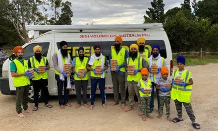 Corona Virus Crisis Support with FREE food delivery service