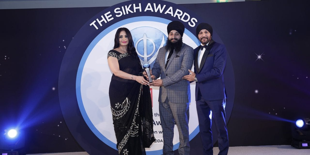 The Sikh Awards 2020 (International)