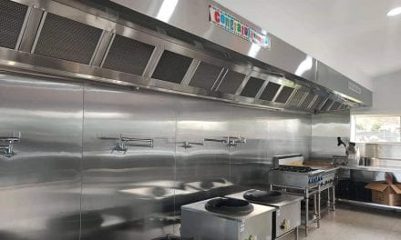 New Community Kitchen
