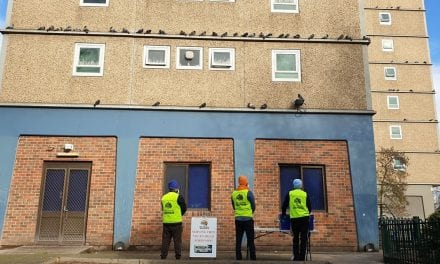 Sikh Volunteers Delivers Free Food To Melbourne Tower Lockdown Residents