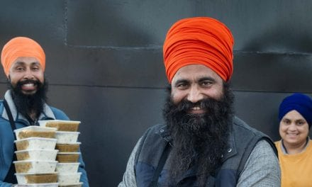 Meet the Sikhs who keep coming to the rescue for vulnerable Victorians