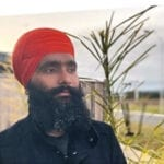 Sukhjit Singh – Westfield Local Heroes 2020