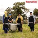 Australia Women's Weekly – Food for the Soul