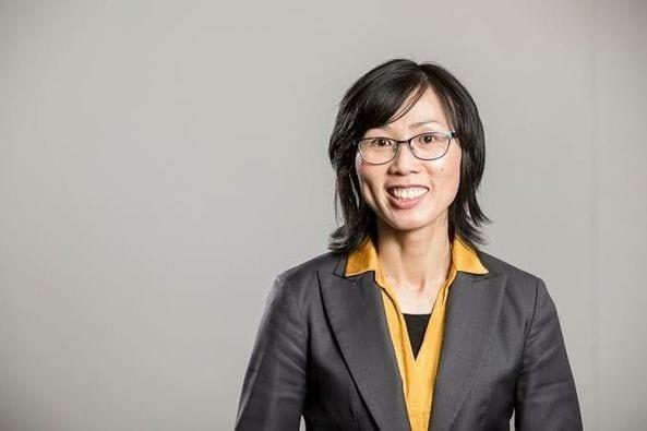 Vivienne Nguyen